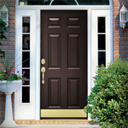 Door installation Columbia SC